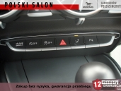 Audi TT S-LINE SALON POLSKA
