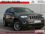 Jeep Grand Cherokee Business