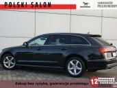 Audi A6 Lifting