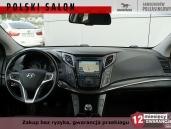 Hyundai i40 Kamera Navi