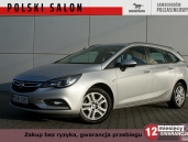 Opel Astra Business Navi