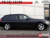 BMW 320d Adaptive LED