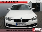 BMW 320d Advantage