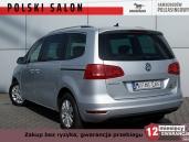 Volkswagen Sharan Comfortline Business