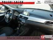 BMW X1 Advantage X-Drive