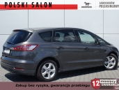 Ford S-MAX Panorama