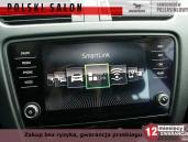 Skoda Octavia Lifting DSG
