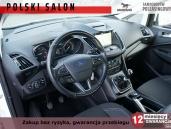 Ford C-MAX SYNC-3