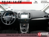 Ford S-MAX Nowy model