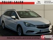Opel Astra POLSKI SALON