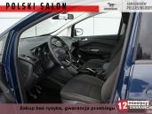 Ford Grand C-MAX Lifting