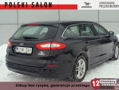 Ford Mondeo Automat