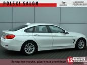 BMW 420 Duża Navi