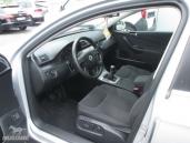 Volkswagen Passat 2.0 TDI 140 KM Klima Elektryka