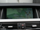 BMW 520 HeadUP Panorama Kamera Skóra X-Drive Automat