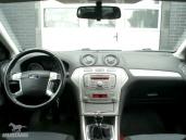Ford Mondeo 2.0 TDCi 140 KM Klima X2 Elektryka