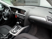 Audi A4 3.0 TDI 245 QUATTRO Navi Bi-Xeno LED