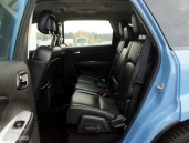 Fiat Freemont 2.0 Multijet 170 KMSkóra Manual Klima X3