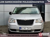 Chrysler Town&Country SALON/ 3.3 V6 Automat/Klima
