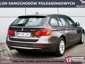 BMW 318 d SALON/DUŻA NAVI/LED