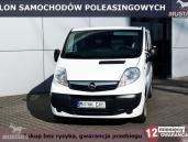 Opel VIVARO SALON/2.0 CDTi/Klima