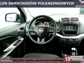 Fiat Freemont Salon/Gwarancja