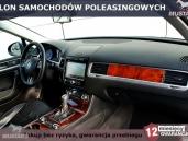 Volkswagen Touareg SALON/PANORAMA/PNEUMATYKA