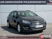 Opel Astra 1.7 CDTi 110 KM Klima