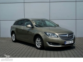 Opel Insignia SALON Navi Rok Gwarancji