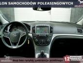 Opel Insignia Salon LED Navi Skóra
