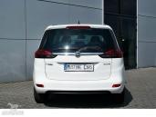 Opel Zafira COSMO NAVI 7-Osobowy