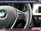 BMW 3 GT  SALON Duża Navi Automat