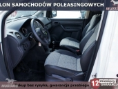 Volkswagen Caddy  MAXI 4-MOTION
