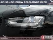 Audi A4 SALON Quattro Navi