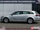 Opel Insignia SALON