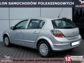 Opel Astra 1.6 Benzyna