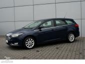Ford Focus SALON Titanium Navi