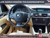 BMW X 3 SALON X-DRIVE Automat