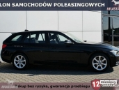 BMW 320d SALON / X-DRIVE / Navi