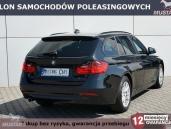 BMW 318 d SALON/ Duża Navi / BiXENON