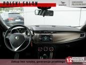 Alfa Romeo Giulietta TCT Automat