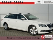 Skoda SuperB Ambition