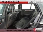 Mercedes C Automat 4x4