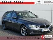 BMW 318 d SPORT LINE