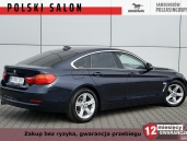 BMW 418 GRAN COUPE